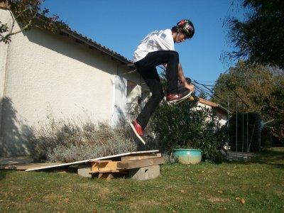 skate boneless 180 step