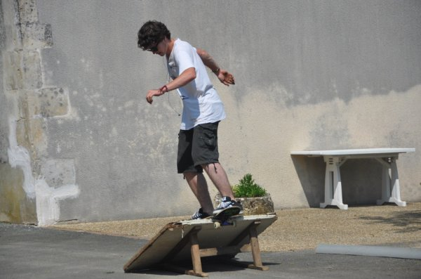 rock to fakie