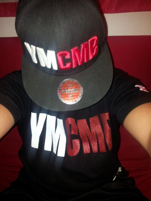 YMCMB LOVEE ( Number two ;DDD )