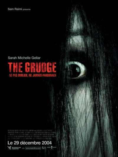 bande annonce 'The Grudge'