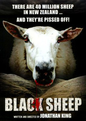 Bande annonce 'Black Sheep'