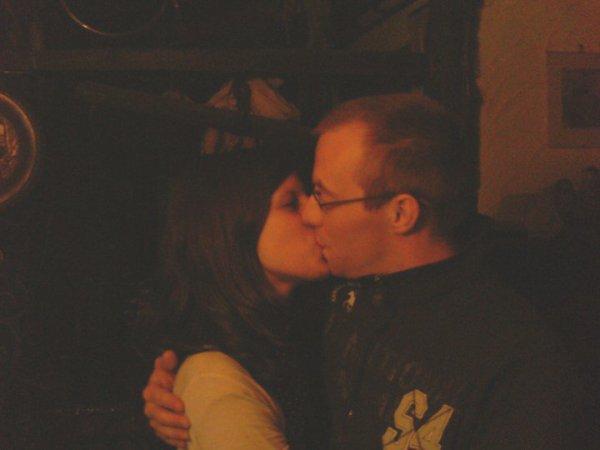 Mon  amoureux <3 <3