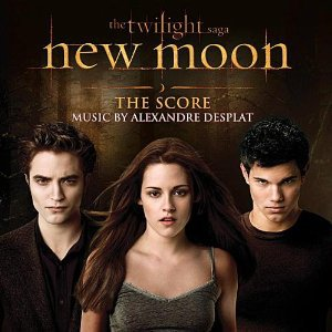 New Moon : The Score