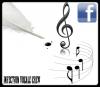 Rejoins nous sur facebook !
