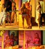 14/03/12: Ashley en train de tourner une scène du film