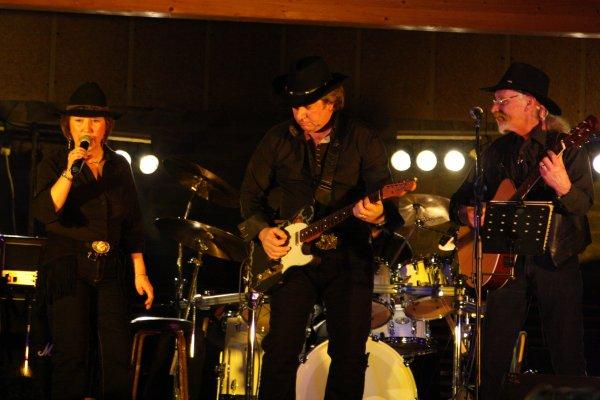 Kin, concert de rentrée 2010