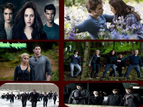 ♥ Twilight 3   ♥  ღ  Montage ღ