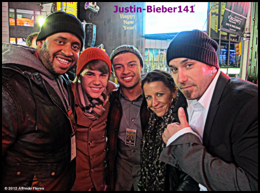 Justin fait du sport avec Ryan Butler et Jeremy + New's