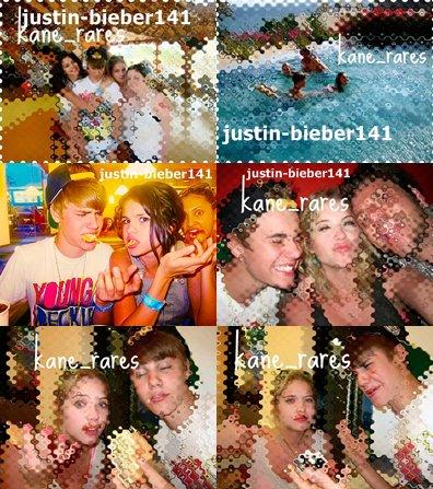Justin au CES à Las Vegas