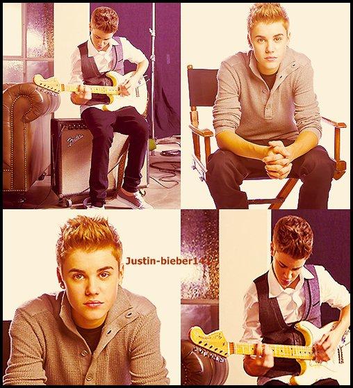 New's de Justin