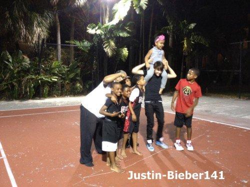 News de Justin