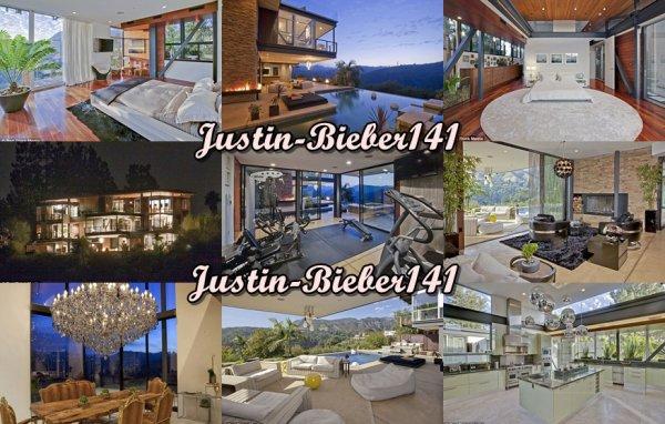 Des news de Justin .