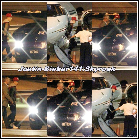 Justin à Sydney  et Melbourne .