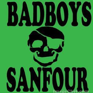 [badboysanfour