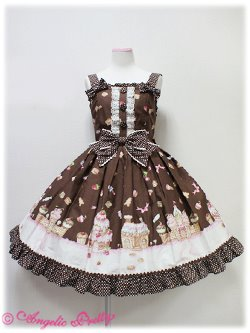 Angelic Pretty Wishlist