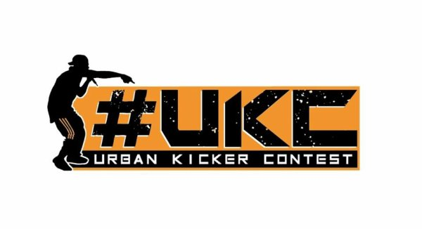 URBAN KICKER CONTEST