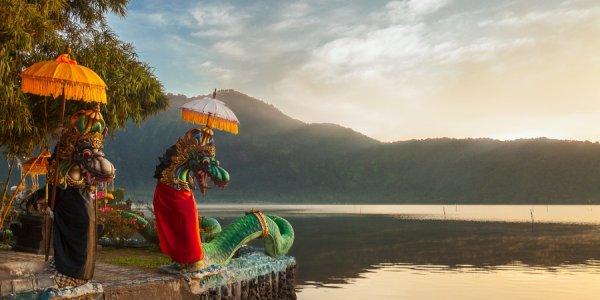 saisons à Bali