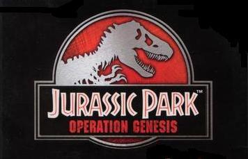 Jurassic Park : Opération Genesis