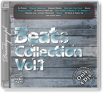 News Compilation Cd  , Beats Collection Vol. 1