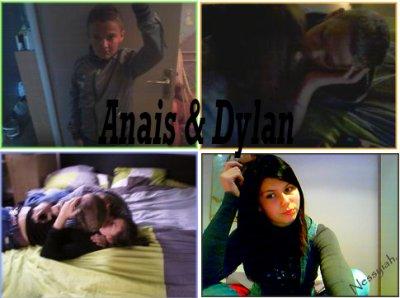 Dylαn & Anαis  ܤ