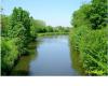 canal a l'origine bonne place pour pêcher la grosse carpe