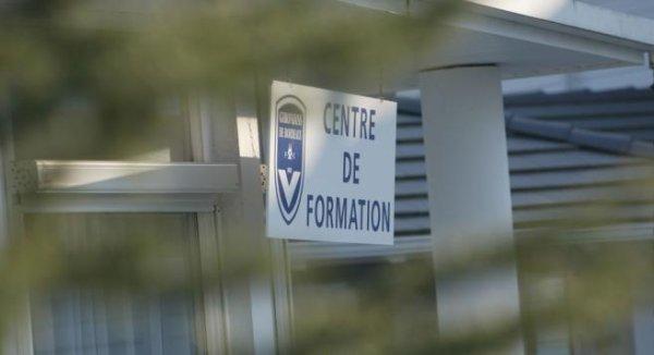 LE CENTRE DE FORMATION