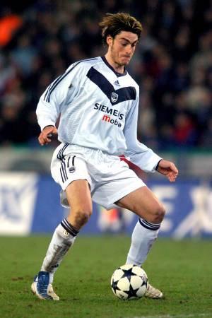 ALBERT RIERA SAISON 2003 /2004