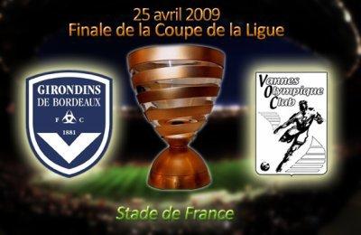SAISON 2008 / 2009