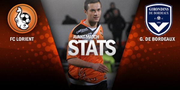 LORIENT VS BORDEAUX
