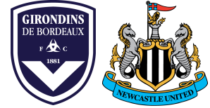 BORDEAUX VS NEWCASTLE EN EUROPA LEAGUE