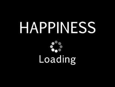 Tu peux courir à l'infini, Et à la poursuite du bonheur la terre est ronde autant l'attendre ici. ♥