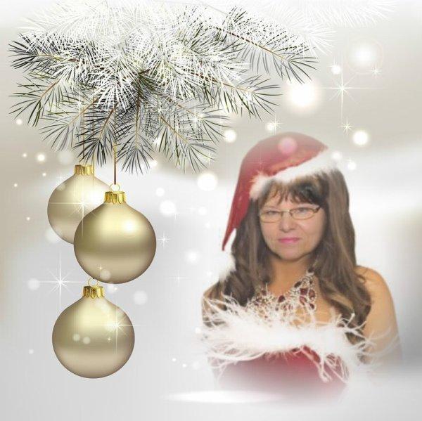 ♥ Joyeuses fêtes a tous ♥