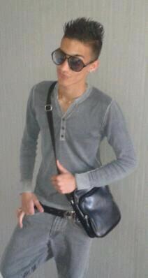 Mii hermano :)