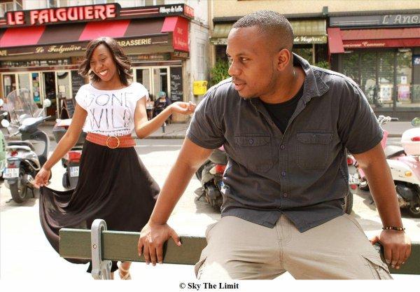 Nouveau Diomay Feat. Owrys (rap rnb )comin soon summer 2012!
