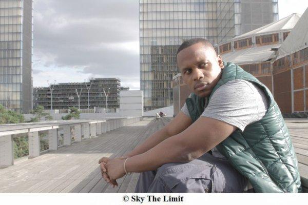 Diomay - La nouvelle vidéo vient de sortir du four !Go Get It Freestyle (Video)