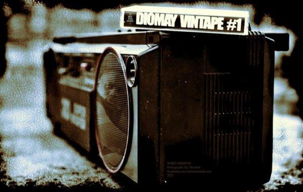 DIOMAY - VINTAPE