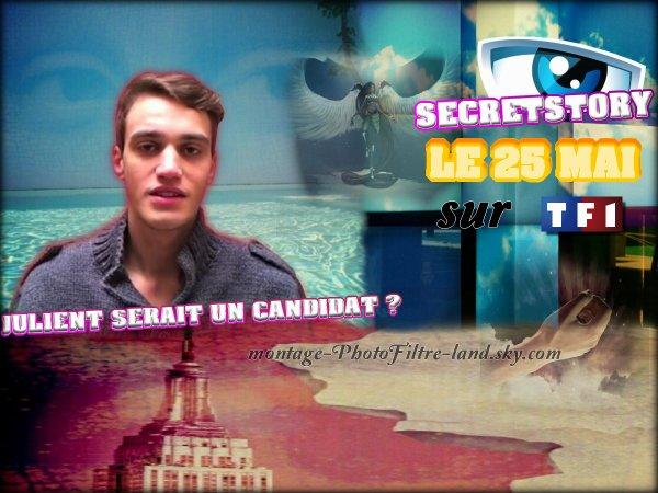 secret story 6 arrive