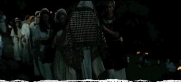 Anzar -  Poem Inspired by the Amazigh legend. ( Spanish)