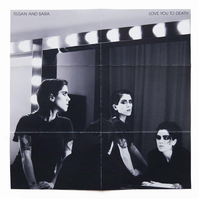 Ta source FR Tegan & Sara sur skyrock