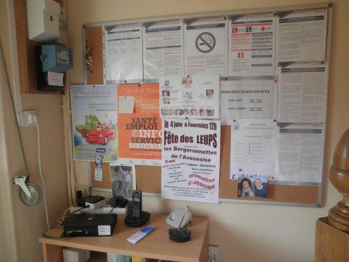 Points Informations  Santé