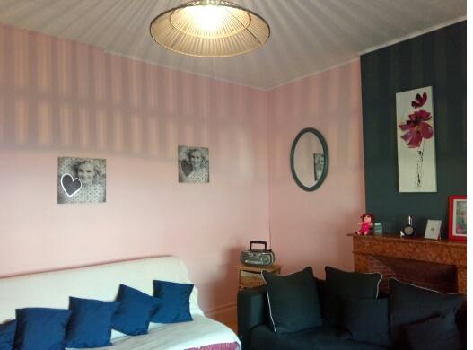 Le salon de rencontres  rénové en 2018