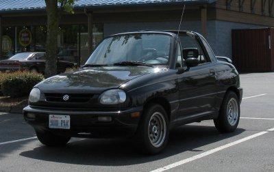 ma voiture de la bombe