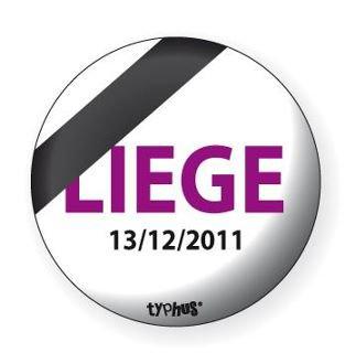 Liège en Deuil.