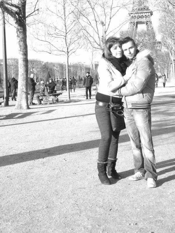 ●`.Je t'aime non seulement pour ce que tu es, mais pour ce que je suis quand nous sommes ensemble [S.F] ..ಌ !