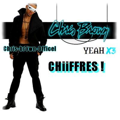 CHiiFFRES :