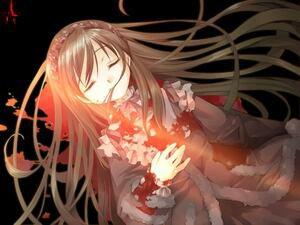 Boîte à Cadavres *µ* !  Allez-y, lachez-vous ! Donner moi du sang   ♥ ♥ *-*!