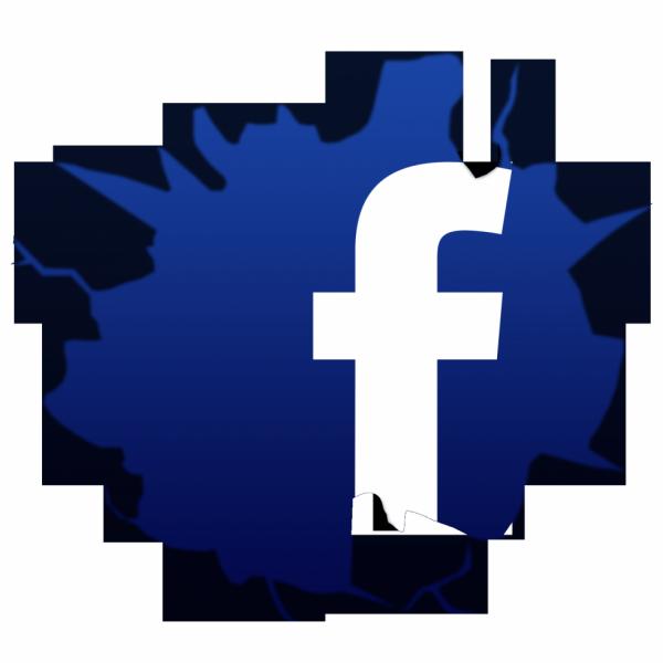 Nouvelle vidéo dans moins de 30 min sur ma chaine youtube MisteryBoxFimo ^_^ (tuto fimo-logo Facebook)