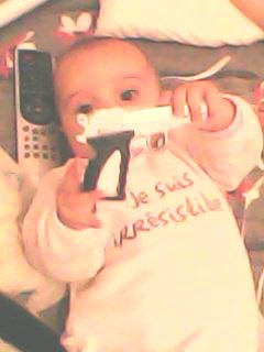Ma Fille Aliyah *_*