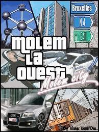 Molem city
