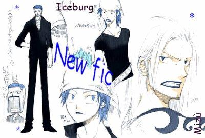New Fic